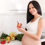 Питание для беременности
