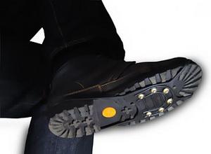 Что сделать, чтобы обувь не скользила? По Совету 44