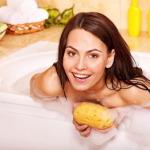 Содовые ванны для похудения: вред, польза, эффективность