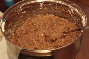 Тесто для пряников
