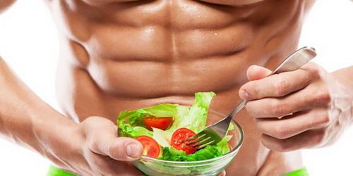 диета при сушке тела