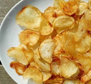 Как сделать чипсы в домашних условиях своими руками