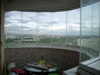 панорамный вид