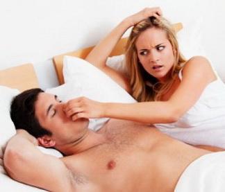 Что делают чтобы не храпеть во сне