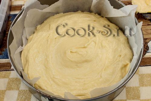 рецепты венского пирога