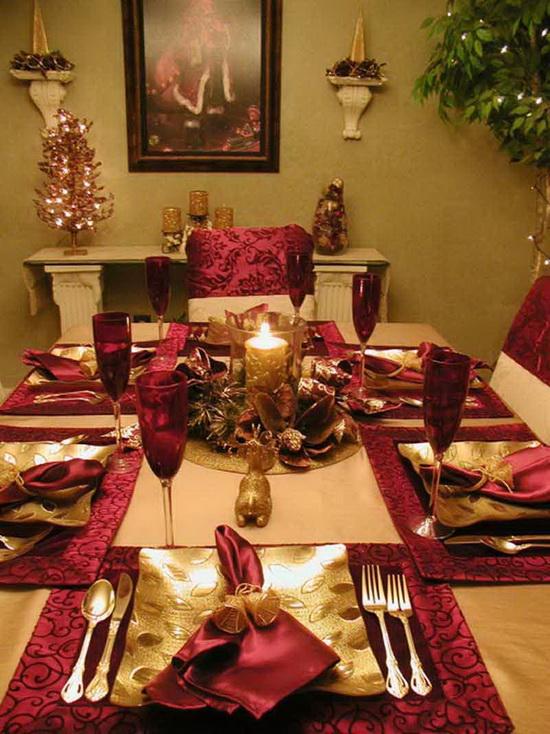 Yilbasina-ozel-yemek-masasi-dekorasyonlari-11