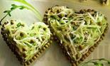 Блюда из дайкона: салаты