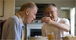 Болезнь  Альцгеймера: признаки
