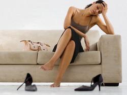 Болят и отекают ноги: причины