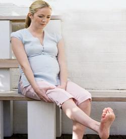 Сильно болят и отекают ноги: причины