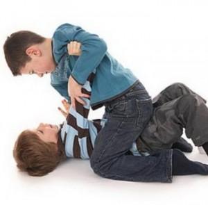 Если избили ребенка