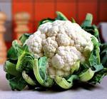 Что можно приготовить из цветной капусты