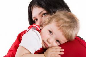 Что не нужно говорить ребенку
