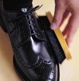Чтобы обувь не промокала