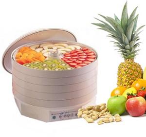 Электросушилка для овощей, фруктов
