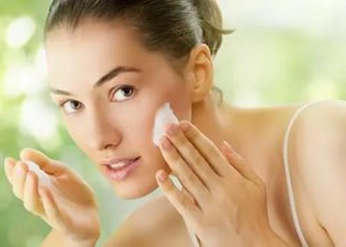 Тонизирование кожи лица осенью