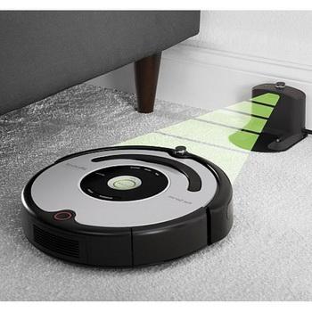 iRobot- Roomba