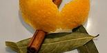 Лимон и лавровый лист
