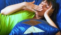 Как остановить приступ сухого кашля