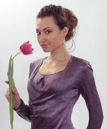 Как подобрать бижутерию для платья