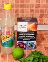 Как приготовить мохито в домашних условиях