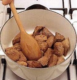 Как приготовить мягкую говядину