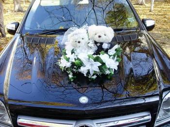 Автомобиль жениха и невесты