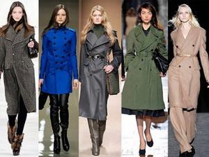 Как выбрать пальто, чтобы не разонравилось