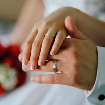 Замуж после развода