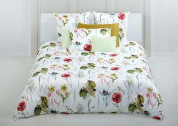 Какая ткань подойдет на постельное белье лучше