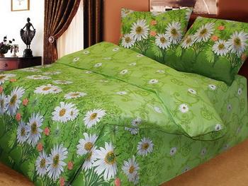 Какая ткань на постельное белье выбрать