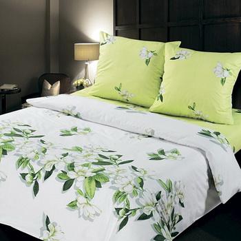 Какая ткань на постельное белье лучше: советы