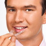 Капп для выравнивания или отбеливания зубов