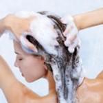 Лечебный шампунь от перхоти