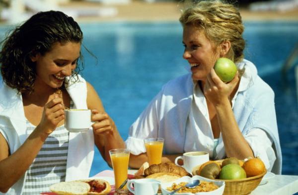 Легкие диеты для похудения