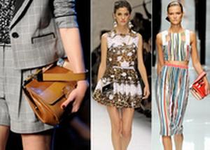Модные сумки в этом году
