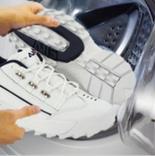 Можно ли стирать кроссовки в стиральной машине