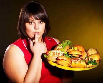 толстая жена унижает мужа