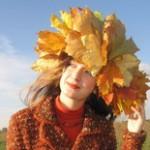 Осенние прически, или прически на осень
