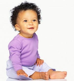 Почему у ребенка сильно потеют ноги