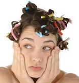 Прически на грязные волосы