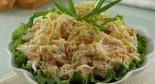 Рецепт салата с горбушей