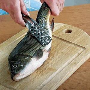 Рыбочистка