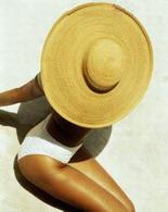 Солнезащитный крем для лица