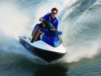 Водный скутер