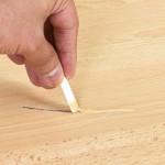 Восковые карандаши для ламината